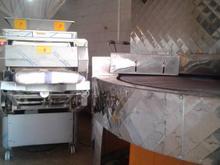 دستگاه نانوایی در شیپور-عکس کوچک