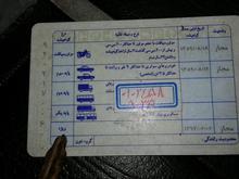 دارای گواهینامه پایه سوم و موتورسیکلت و لیفتراک... در شیپور-عکس کوچک