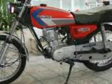موتور سیکلت مدل 89 معاوض  در شیپور-عکس کوچک