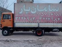 حمل اسباب اثاثیه منزل            باربری سامان بار  در شیپور-عکس کوچک
