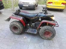 موتور چهار چرخ عالی150cc در شیپور-عکس کوچک
