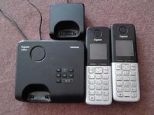 تلفن بی سیم gigaset c300 در شیپور-عکس کوچک
