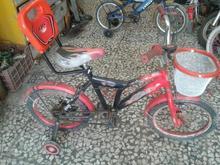 دوچرخه 16 دستدوم در شیپور-عکس کوچک