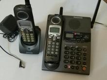 تلفن بیسیم پاناسونیک در شیپور-عکس کوچک