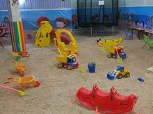 فروش ویژه ماسه مخصوص بازی کودکان در شیپور-عکس کوچک