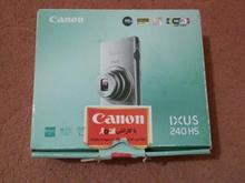 دوربین دیجیتال کانُن Canon IXUS 240HS در شیپور-عکس کوچک