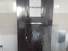 درب چوبی سه عدد در شیپور-عکس کوچک