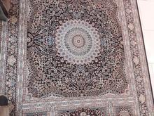 فرش 6 متری طرح ابریشم در شیپور-عکس کوچک