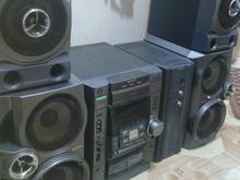 ضبط سونی 6600 وات مدل VX888  در شیپور-عکس کوچک