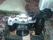 دوربین عکاسی المپیاد نو وقدیمی در شیپور-عکس کوچک