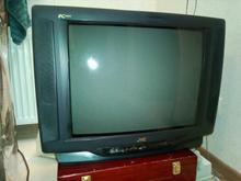 تلویزیون 21اینچjvcرنگی در شیپور-عکس کوچک