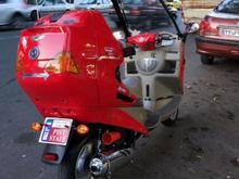 موتورسیکلت استیت 150 در شیپور-عکس کوچک