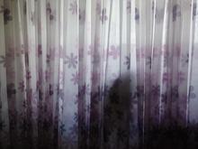 پرده اتاق خواب و پذیرایی با والان و قالیچه  در شیپور-عکس کوچک