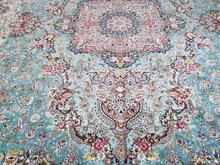 فرش دستباف 24 متری طرح سالاری تبریز در شیپور-عکس کوچک