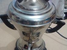 سماور برقی 1ونیم لیتری در شیپور-عکس کوچک