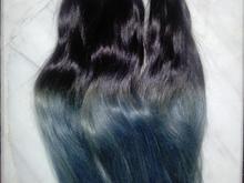 موی طبیعی ازسر چیده شده در شیپور-عکس کوچک