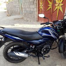 فروش موتور دیسکاوری 150 در شیپور-عکس کوچک