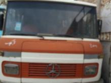 مینی بوس بنز مدل 55 در شیپور-عکس کوچک