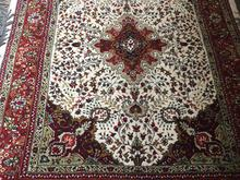 یک جفت فرش دستباف 3 متری تبریز نقشه کرمان قلم در شیپور-عکس کوچک