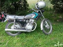 موتور سیکلت 91 در شیپور-عکس کوچک