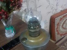 چراغ گرد سوز عتیقه  در شیپور-عکس کوچک