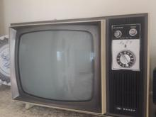 تلوزیون لامپی سالم تمیزبدون شکستگی در شیپور-عکس کوچک