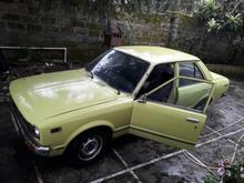تویوتا کارینا مدل 1978 در شیپور-عکس کوچک