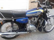 موتور سیکلت 150CC درحد   در شیپور-عکس کوچک