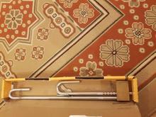 قفل پدال و فرمان قفل پارس در شیپور-عکس کوچک