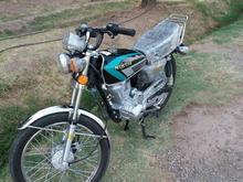 موتور هوندا 200 در شیپور-عکس کوچک