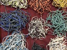 تریشه های چرم اشبالت در شیپور-عکس کوچک