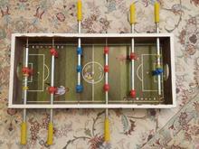 فوتبال دستی کاملا سالم در شیپور-عکس کوچک