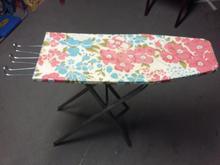 میز اتو پایه بلند قدیمی و بسیار محکم در شیپور-عکس کوچک
