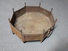 منقل بسیار بسیار قدیمی و عتیقه در شیپور-عکس کوچک