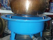 ظروف مسی دست دوم در شیپور-عکس کوچک