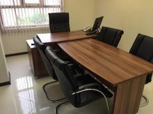 میز ریس و جلسه ازتولیدی در شیپور-عکس کوچک