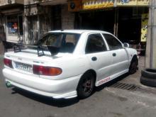 لنسر glx بادي كيت evo3 مدل 1993  در شیپور-عکس کوچک