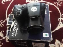 دوربین عکاسی کانن sx400 خیلی تمیز بی خط و خش در شیپور-عکس کوچک
