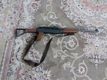تفنگ بادی طرح کلاش 4/5 در شیپور-عکس کوچک
