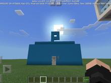 ماینکرافت خانه تیتان ها      Minecraft teen titans   در شیپور-عکس کوچک