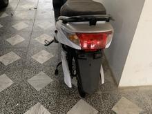 موتورسیکلت برقی 1500 وات نامی در شیپور-عکس کوچک