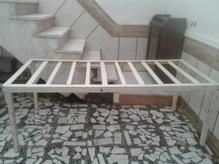 تخت سالم تمام نبشی 2متری در شیپور-عکس کوچک