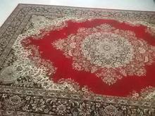 دو تخته فرش 6 متری نگین مشهد 500 شانه در شیپور-عکس کوچک