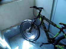 دوچرخه ترینکس m141d سایز 27.5 در شیپور-عکس کوچک