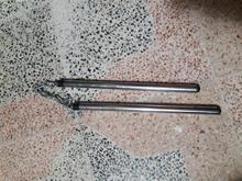 نانچیکو فلزی در شیپور-عکس کوچک