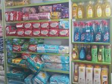 فروش دکور و قفسه های گلاس درجه یک نصف قیمت  در شیپور-عکس کوچک