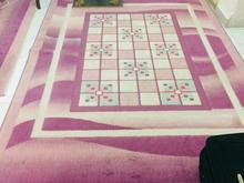 دو عدد فرش در شیپور-عکس کوچک