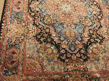فرش 6 متری ابریشم (سالاری تبریز) در شیپور-عکس کوچک