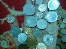 سکه خارجی و ایرانی  در شیپور-عکس کوچک