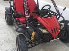 موتور چهارچرخ فروش خیلی فوری باگی در شیپور-عکس کوچک
